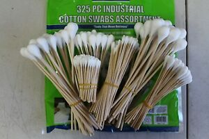 Industrial-Cotton-Swabs-325-Piece-15003