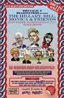 Trump Vs Hillary: The Ultimate Bad Taste Political Joke Book by Mike Callie (Paperback / softback, 2016)