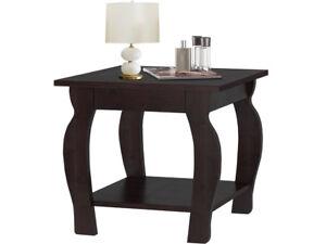 Tavolini Da Salotto In Legno Massiccio : Tavolino da salotto industriale kesia con anta scorrevole in legno