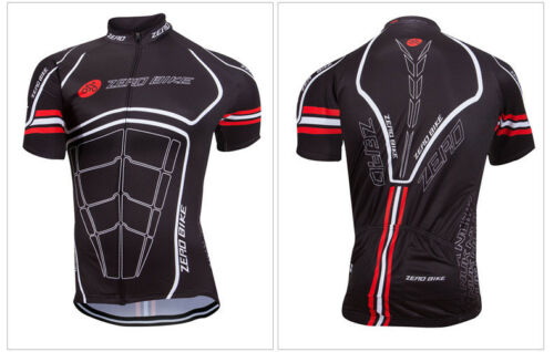 Men/'s Cycling Race Jersey Gear Bicycle Riding Shirt Short Sleeve Tops Uniforms