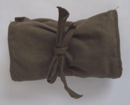 Original Armée touilleur BW couture rustines avec ciseaux