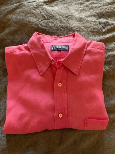 Vilebrequin Long Sleeve shirt