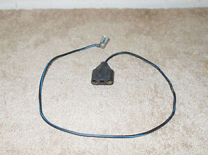 1964 1965 falcon futura sprint ranchero dash fuse box accessory rh ebay ie
