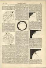 1874 el tránsito de Venus observación internacional II