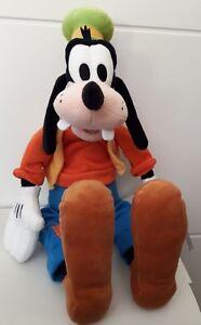 DISNEY-GOOFY-Pluesch-Stofftier-Kuscheltier-Figur-gross-Puppe-NEU