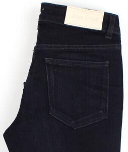 Acne Jeans Damen Hex Triumph Slim Jeans Stretch Größe W28 L30 AGZ1084