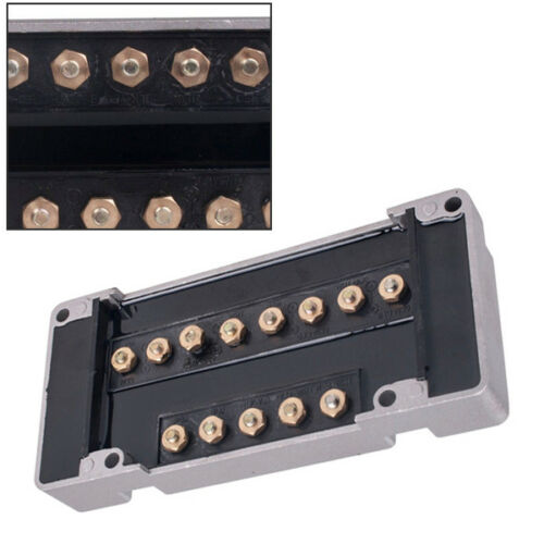 CDI For Mercury Mairner 40-125hp 4 cyl Switch Box 332-5772A5 //A7 J750 Kit Superb