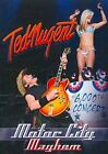 801213026791 Motor City Mayhem 6 000th Concert With Ted Nugent DVD Region 1