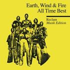 All Time Best - Reclam Musik Edition 21 von Earth Wind & Fire (2012)