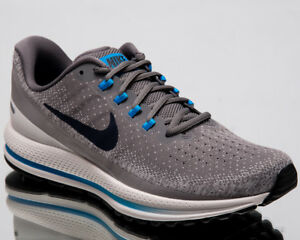 Nike Air Zoom Vomero 13 Men New Gunsmoke Obsidian Running Shoes ... 5daf5bdcc
