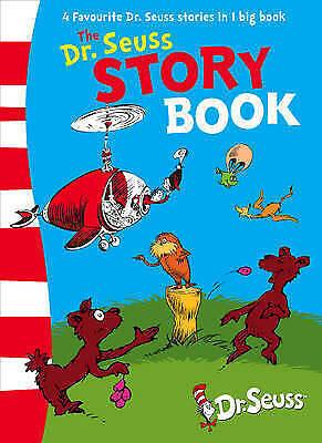 """VERY GOOD"" The Dr. Seuss Story Book, Seuss, Dr., Book"