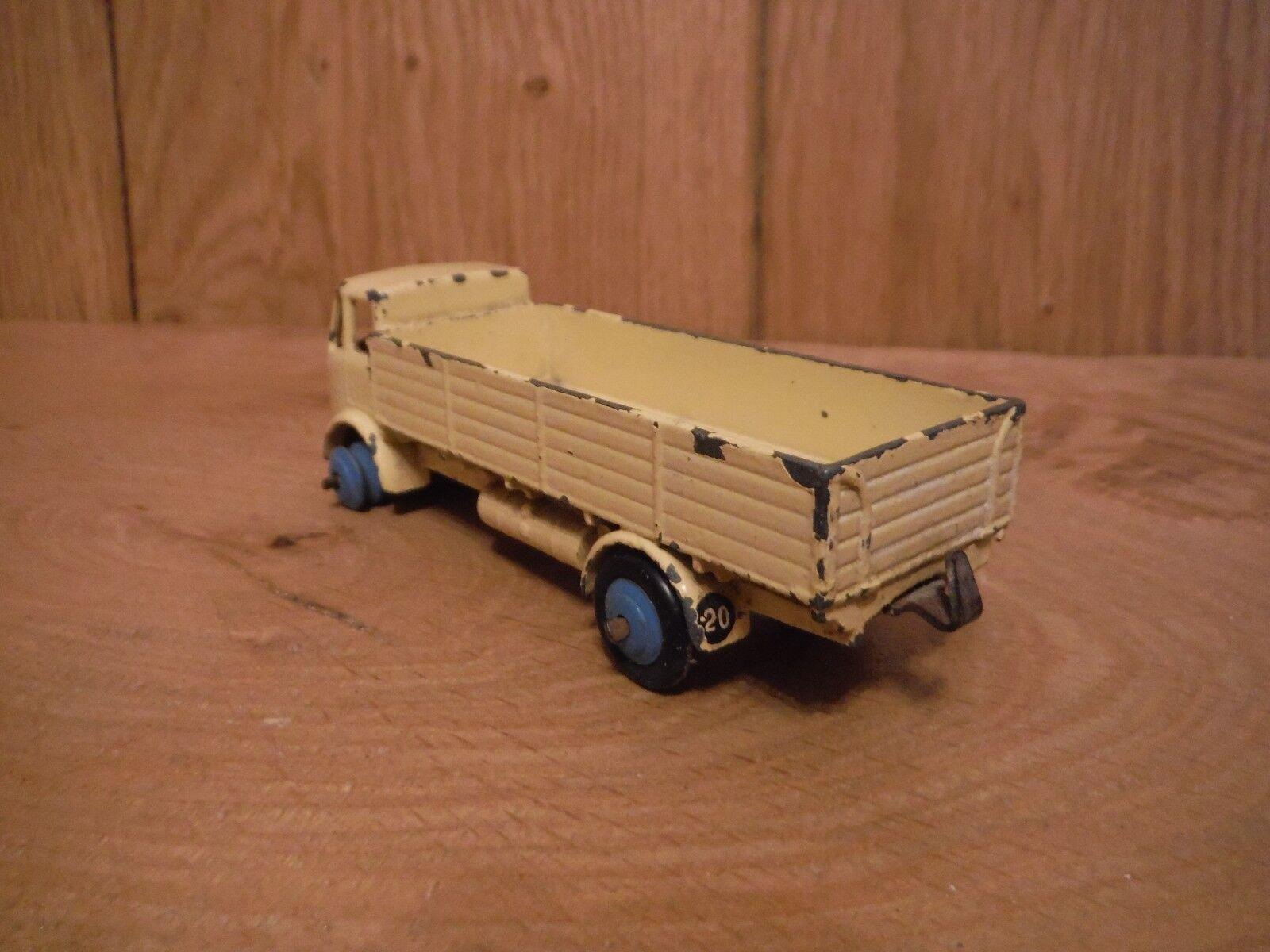 Dinky Dinky Dinky 25R Forward Control Lorry (026) 275c53