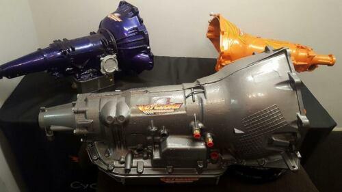 4L60E 4L65E Transmission 1-2 2-3 A /& B Shift Solenoid 1993-2009 Set of 2 fits GM