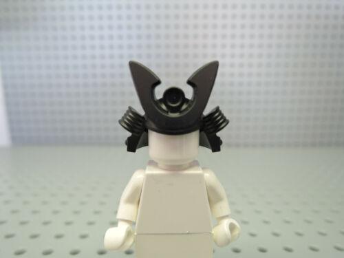 Lego 1 x Kopfbedeckung Helm  28679 schwarz   Ninjago Lord Garmadon