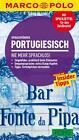 MARCO POLO Sprachführer Portugiesisch (2014, Taschenbuch)