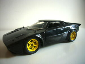 Polistil: Lancia Stratos, 1:25 scale, for spares or refurb, made in Italy