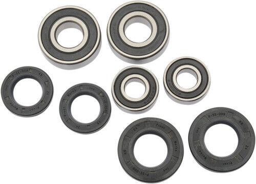 Pivot Works Front Wheel Bearing Kit for Polaris 450 Outlaw MXR 2008-2010