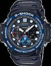 Casio Gulfmaster Master of G Men's Solar Twin Sensor 53.5mm Watch GN1000B-1A