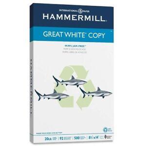 Hammermill-Copy-Paper-For-Laser-Inkjet-Print-Legal-8-50-034-X-14-034-20-Lb