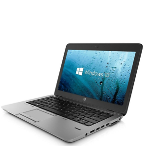 "HP EliteBook G2 14"" LED UltraBook (Intel 5th Gen i5-5300U, 500GB SSHD, 8GB RAM)"