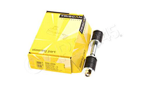 Stabiliser Set TRISCAN Fits TOYOTA Corolla FX 48819-12010