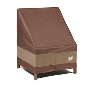 Image Is Loading Patio Chair Cover Waterproof Heavy Duty Outdoor