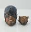 1-6-Iron-Man-MK7-Helm-Kopf-2pcs-Masken-Tony-Stark-cglt-07s-fuer-Hot-Toys-USA Indexbild 3