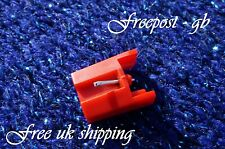 DK17 - STYLUS/ NEEDLE FOR RECORD DECK/ TURNTABLE- SANYO ST09D / CROSLEY