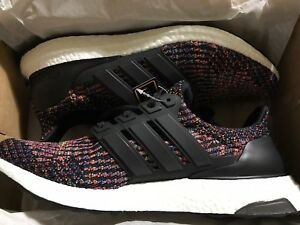 info for 0c1a6 ccac9 Image is loading Adidas-Ultra-Boost-3-0-Multi-Color-UltraBOOST-