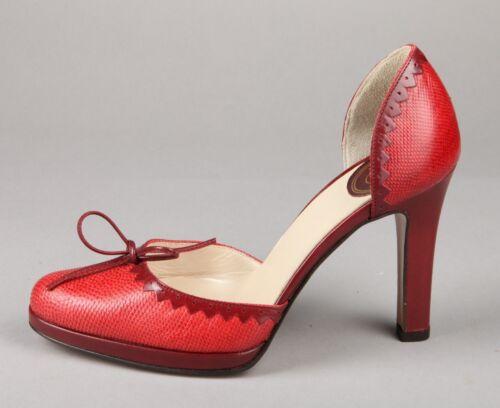 CHAUSSURES ESCARPINS CHRISTIAN Dior taille 35,5 neuves - EUR 199,00 ... 573753111f0