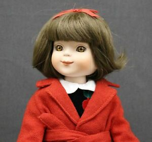 TONNER-DOLL-034-BETSY-McCALL-034-FIRST-DAY-OF-SCHOOL-NRFB