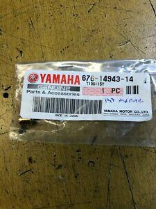 gicleur principal #68 yamaha 676-14943-14 3 A D F G MH Q R S T U V W X HA P 3HP