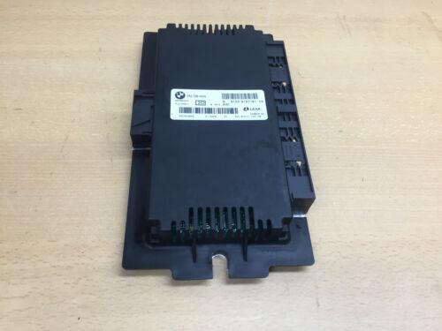 Genuine BMW Light Control Module PL2 FRM2 E82 E88 NSW 9197161