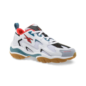 e831dce053c Image is loading New-Mens-Reebok-DMX-Series-1600-WHITE-CN7738-