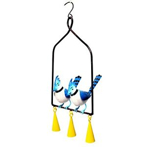 The-Cardinal-Couple-Handpainted-Decorative-Hanging-Door-Hanging-Wind-Chimes-Home