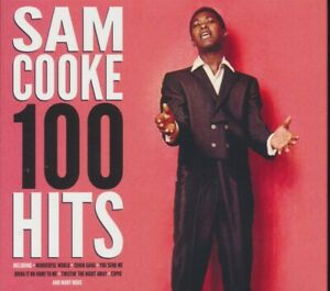 SEALED-NEW-CD-Sam-Cooke-100-Hits