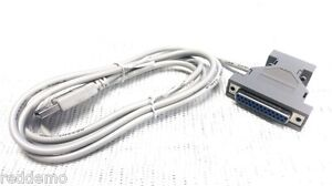 Image Is Loading Siemens Simatic S5 Dual Port TTY Interface Cable