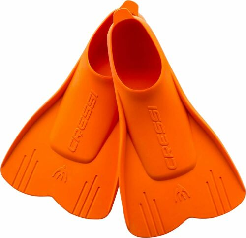 Sea and Water Sports Cressi Mini Light Fins for swimming for kids Pool