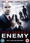 Secret Enemy 5034741386715 DVD Region 2 P H