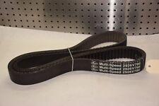 D/&D PowerDrive 2836V343 Variable Speed Belt