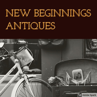 New Beginnings Antiques