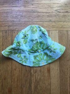 Image is loading Baby-Gap-Sun-Hat-M-L 652d7d343f8