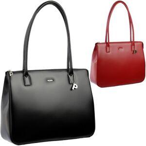 Bag Shopper Shoulder Ladies Picard Handbag Leather PiuZkXOT