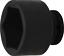 BGS-Pro Couple Shallow impact 17-60 mm Douilles 3//4 DRIVE multi annonce 56xx
