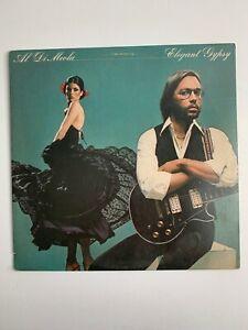 Al-Di-Meola-Elegant-Gypsy-Vinyl-LP-Record-Album-PC-34461-Columbia-Records-1977