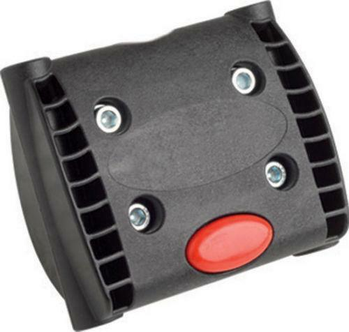 Avenir Childseat Support pour Snooze Series 28-40 mm Tube Adapter