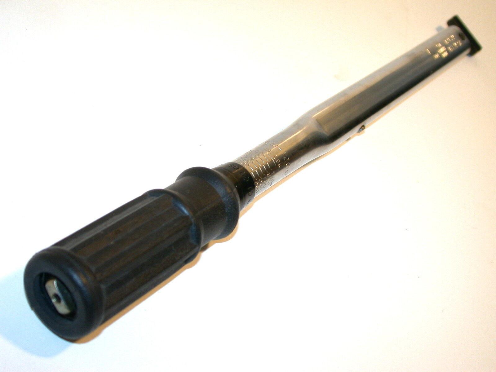 Bis zu 2 Sturtevant 508-3048cm lb Austauschbar Drehmomentschlüssel CCM-1200I