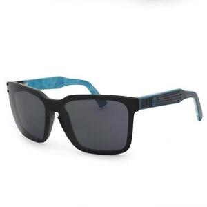 9ba67e87f598 Image is loading Dragon-MANSFIELD-Sunglasses-Black-Palm-Springs-Pool-with-