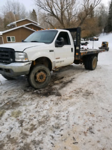 2004 Ford F 450