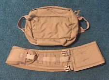 Recon Mountaineer CTB V3/CLS USMC Combat Trauma Bag